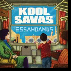 Cover: Kool Savas - Essahdamus
