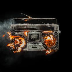 Cover: Green Day - Revolution Radio