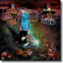 Cover: Korn - The Serenity Of Suffering