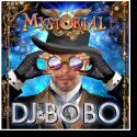 Cover:  DJ BoBo - Mystorial