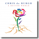 Cover:  Chris De Burgh - A Better World