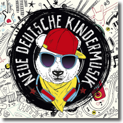 Cover: NDK - Neue Deutsche Kindermusik - Various Artists