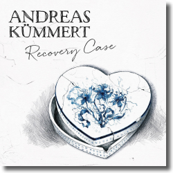 Cover: Andreas Kümmert - Recovery Case