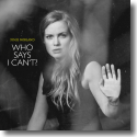 Cover: Synje Norland - Who Says I Can't
