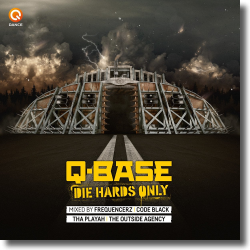 Cover: Q-Base 2016 - Die Hards Only! - Various Artists