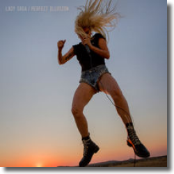 Cover: Lady Gaga - Perfect Illusion