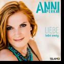 Cover: Anni Perka - Liebe lebt ewig