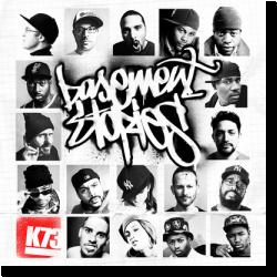 Cover: K73 Basement Stories - Various Artists