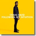 Cover:  Craig David - Following My Intuition