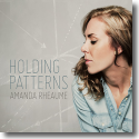 Cover:  Amanda Rheaume - Holding Patterns