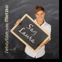 Cover:  Sebastian von Mletzko - Sag Laura