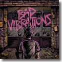 Cover:  A Day To Remember - Bad Vibrations