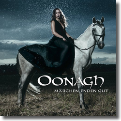 Cover: Oonagh - Märchen enden gut