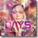 Cover:  Bounce Bro & Patrick Foster & Gemma B. - Days Like This