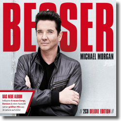 Cover: Michael Morgan - Besser