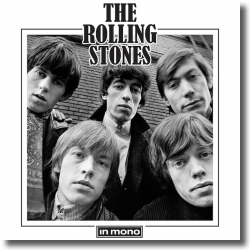 Cover: The Rolling Stones - The Rolling Stones In Mono
