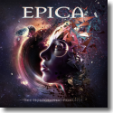 Cover:  Epica - The Holographic Principle