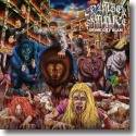 Cover:  Chamber Of Malice - Crime City Slam