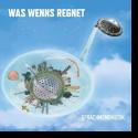 Cover:  Was wenns regnet - Sprachmemomusik