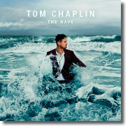 Cover: Tom Chaplin - The Wave