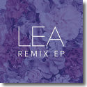 Cover:  Lea - Remix EP
