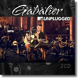 Cover: Andreas Gabalier - MTV Unplugged