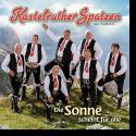 Cover:  Kastelruther Spatzen - Die Sonne scheint für alle