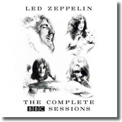 Cover: Led Zeppelin - The Complete BBC Sessions