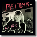 Cover:  Pretenders - Alone