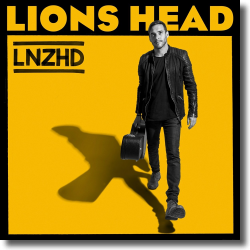 Cover: Lions Head - LNZHD