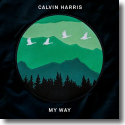 Cover: Calvin Harris - My Way