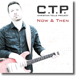 Cover: C.T.P. - Now & Then