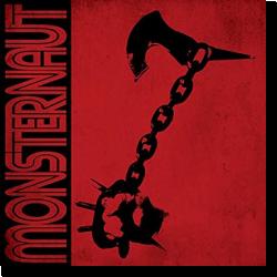 Cover: Monsternaut - Monsternaut