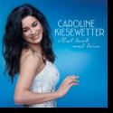 Cover:  Caroline Kiesewetter - Mal laut, mal leise