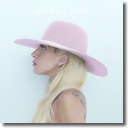 Cover: Lady Gaga - Joanne