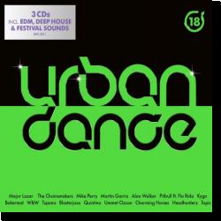 Cover: Urban Dance Vol. 18 - Various Artists