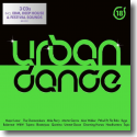 Cover:  Urban Dance Vol. 18 - Various Artists