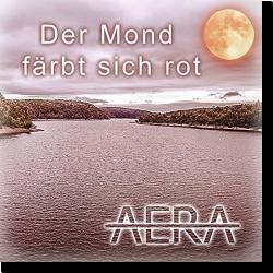 Cover: AERA - Der Mond färbt sich rot