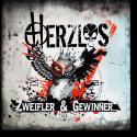 Cover:  Herzlos - Zweifler & Gewinner