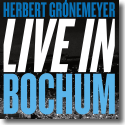 Cover:  Herbert Grönemeyer - Live in Bochum