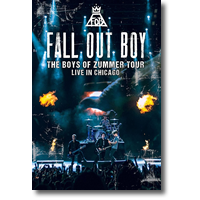 Cover: Fall Out Boy - Boys Of Zummer Live in Chicago