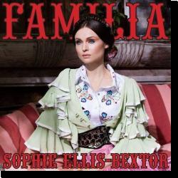 Cover: Sophie Ellis-Bextor - Familia