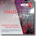 Cover:  WDR2 Hausparty - Various Artists