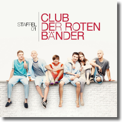 Cover: Club der roten Bänder – Staffel 01 - Various Artists