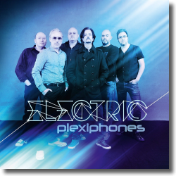 Cover: Plexiphones - Electric