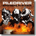 Cover:  Piledriver - Brothers In Boogie