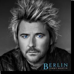Cover: Jimmy Martin - Berlin