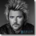 Cover:  Jimmy Martin - Berlin