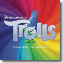 Cover: Trolls (Original Motion Picture Soundtrack) - Original Soundtrack