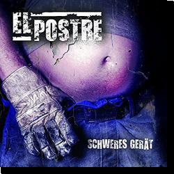 Cover: El Postre - Schweres Gerät